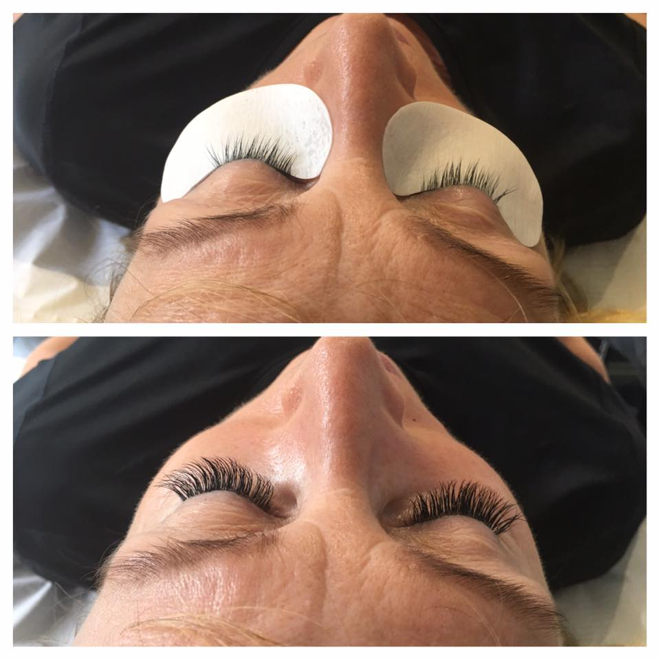 Welcome To The Flutter Lounge Beauty Salon In Wallington Surrey